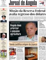 Jornal de Angola - 2019-06-06