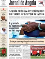 Jornal de Angola - 2019-06-10