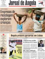 Jornal de Angola - 2019-06-12