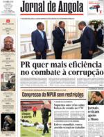Jornal de Angola - 2019-06-13