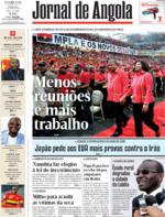 Jornal de Angola - 2019-06-17