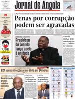 Jornal de Angola