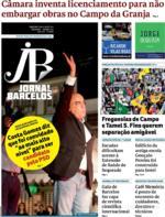 Jornal de Barcelos - 2019-02-06