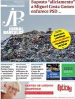 Jornal de Barcelos - 2019-02-13
