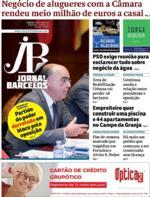 Jornal de Barcelos - 2019-02-27