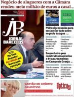Jornal de Barcelos - 2019-03-01