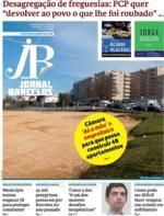 Jornal de Barcelos - 2019-03-08