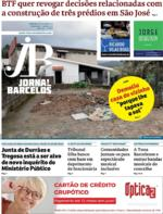 Jornal de Barcelos - 2019-03-13