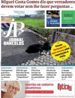 Jornal de Barcelos - 2019-03-27