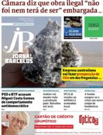 Jornal de Barcelos - 2019-04-10