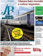 Jornal de Barcelos - 2019-04-24