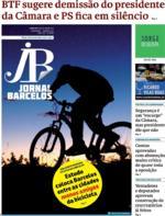 Jornal de Barcelos - 2019-05-01