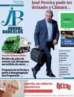 Jornal de Barcelos - 2019-05-08