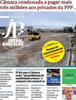 Jornal de Barcelos - 2019-05-15