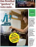 Jornal de Barcelos - 2019-05-29