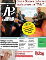 Jornal de Barcelos - 2019-07-17