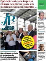 Jornal de Barcelos - 2019-09-25