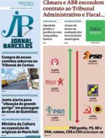 Jornal de Barcelos - 2019-10-09