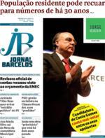 Jornal de Barcelos - 2019-10-30