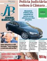 Jornal de Barcelos - 2019-11-06