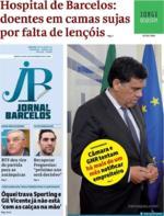 Jornal de Barcelos - 2019-11-13