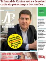 Jornal de Barcelos - 2019-11-20