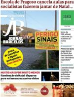 Jornal de Barcelos - 2019-12-18