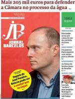 Jornal de Barcelos - 2020-01-08