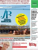Jornal de Barcelos - 2020-02-26