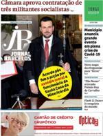 Jornal de Barcelos - 2020-03-11