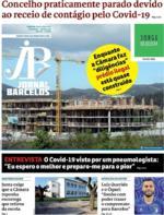 Jornal de Barcelos - 2020-03-18