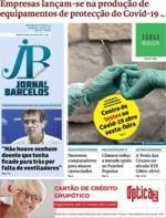 Jornal de Barcelos - 2020-04-22