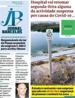 Jornal de Barcelos - 2020-04-29