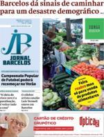 Jornal de Barcelos - 2020-05-06