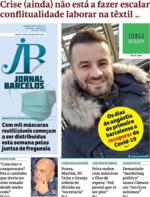Jornal de Barcelos - 2020-05-13