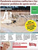 Jornal de Barcelos - 2020-05-20