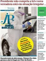 Jornal de Barcelos - 2020-06-24