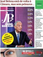 Jornal de Barcelos - 2021-01-27