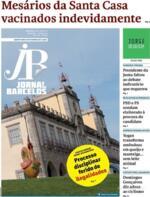 Jornal de Barcelos - 2021-02-03