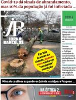 Jornal de Barcelos - 2021-02-10