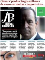 Jornal de Barcelos - 2021-02-23