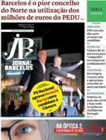 Jornal de Barcelos - 2021-03-24