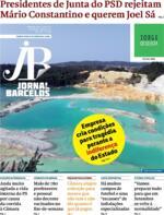 Jornal de Barcelos - 2021-03-31