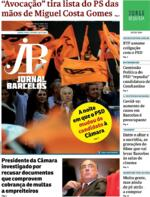 Jornal de Barcelos - 2021-04-14
