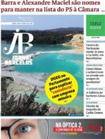 Jornal de Barcelos - 2021-04-21