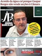 Jornal de Barcelos - 2021-05-18