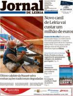Jornal de Leiria - 2021-03-18