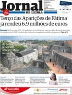 Jornal de Leiria - 2021-04-01
