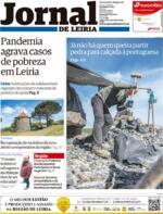 Jornal de Leiria - 2021-04-15