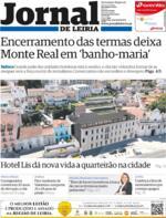 Jornal de Leiria - 2021-04-22